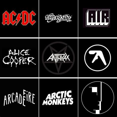 imagenes de logos geniales los 100 mejores logotipos de la historia del rock