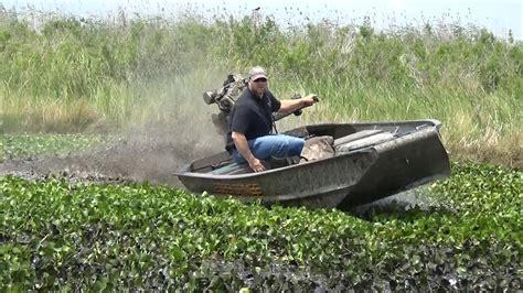 mud dog boat motor boss surface drives and mud motors doovi