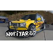 Drift A Suzuki SR20 Powered All Custom Jimny