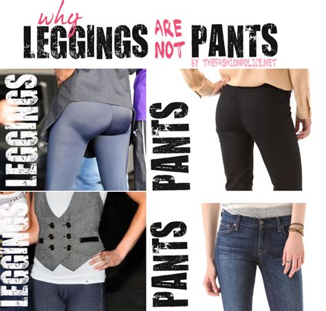 Leggings Are Not Pants Meme - leggings are not pants
