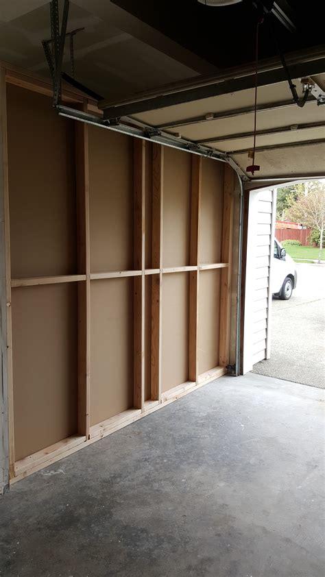 garage remodel garage remodel gallery morgan handyman remodel