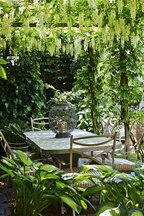 small easy garden ideas pergola perfection small garden ideas design