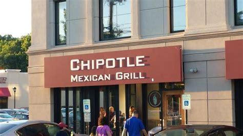 Garden State Plaza Chipotle The 10 Best Restaurants Near Inn Express Paramus