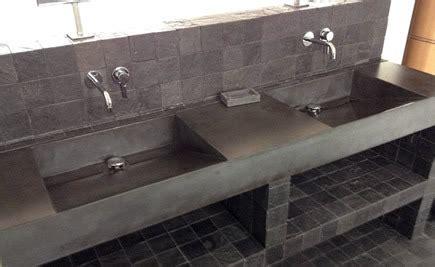 wasserfeste arbeitsplatte schiefer waschtische hochwertige schiefer waschtische