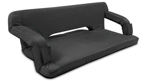 Portable Couches by Foldable Lightweight Sofas Reflex Portable Reclining