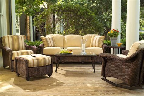 Dark Brown Wicker Patio Chairs Chairs Seating Wicker Seating Patio Furniture