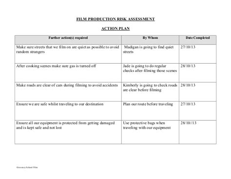 sle hazard communication program template risk reduction plan template 28 images plan work sheet