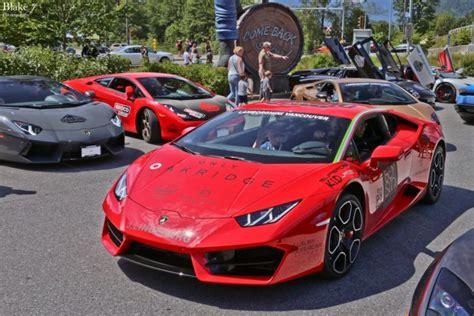Lamborghini Vancouver Auto Racing Archives Lamborghini Vancouver