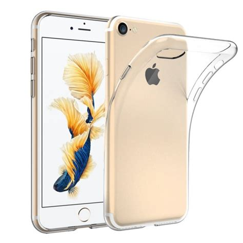 Ultra Thin Ultrathin Jelly Soft Casing Tpu Iphone 6 6plus 6 Plus 6 best cases for iphone 7 7 plus 2016 easyacc media