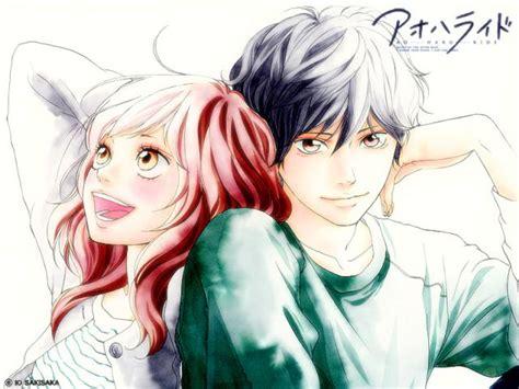 tiernos animes romanticos imagenes imagenes de anime ranking de animes romanticos listas en 20minutos es