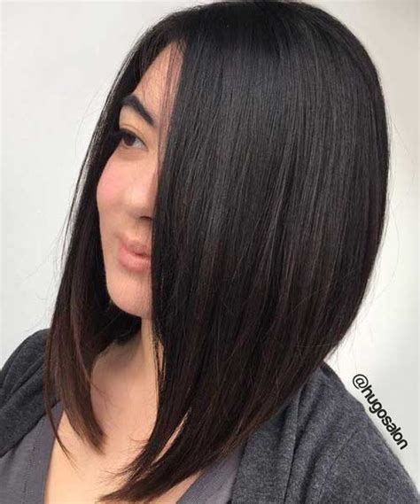 aline bobs hair styles 10 aline bob haircut the best short hairstyles for