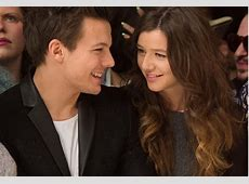 Louis Tomlinson Opens Up About Marrying Eleanor Calder! - J-14 Louis With Eleanor