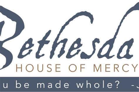 Fundraiser By Jennifer Gause Bethesda House Of Mercy Quot On