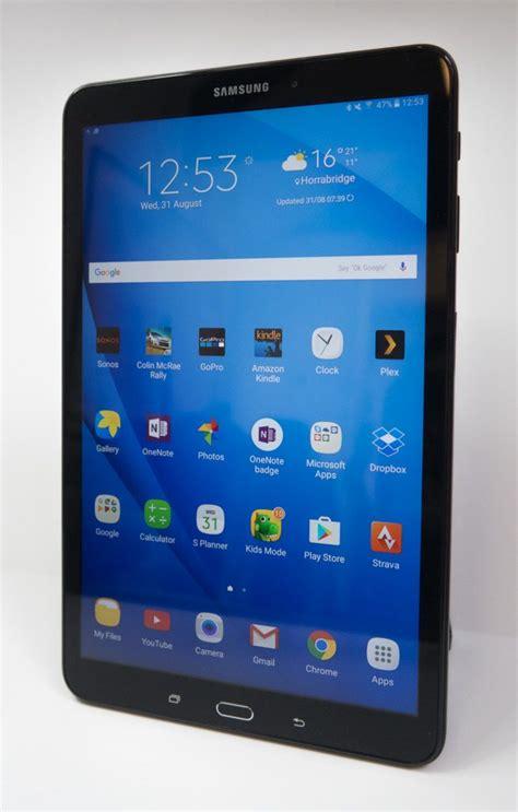 Samsung Galaxy Tab A 10 1 2016 samsung galaxy tab a 10 1 2016 review