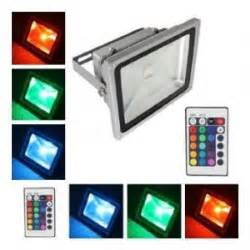 color changing flood lights rgb color changing led flood light cheesycam