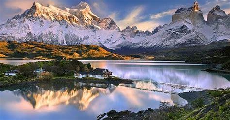 gambar gambar pemandangan indah  dunia  top