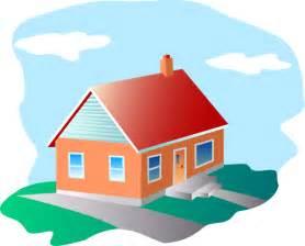 Art Home by House 12 Clip Art At Clker Com Vector Clip Art Online