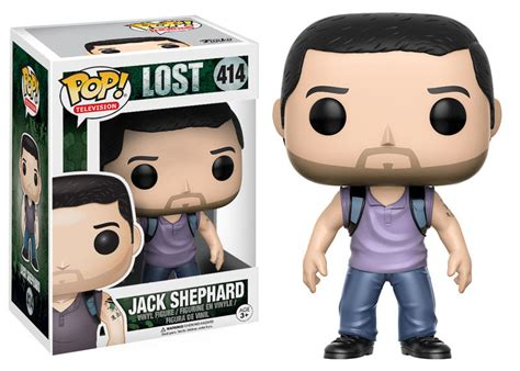 Funko Pop Promotion Set Lost lost funko pop s nerdfu