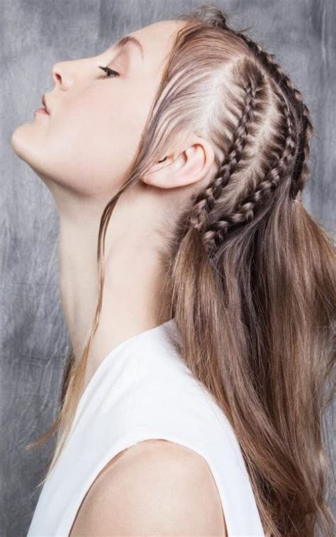 Hairstyles For Unfinished Braids | hairstyles for unfinished braids rachael edwards
