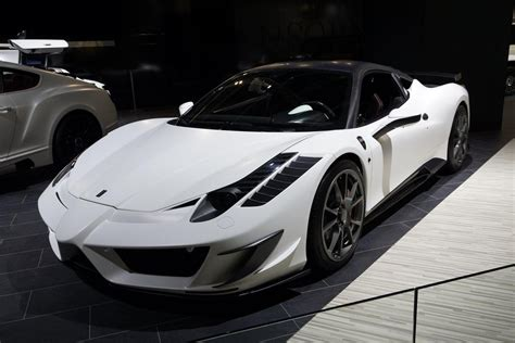 mansory cars mansory siracusa video car tuning