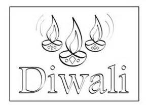 diwali coloring pages diwali colouring pages family net guide to
