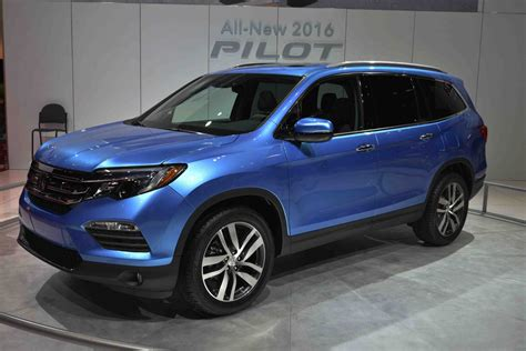 honda pilot dimensions 2017 2018 2019 honda reviews