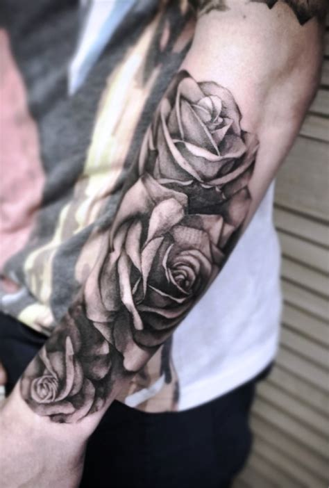 awsome tattoos for men forearm ideas pictures to pin on tattooskid