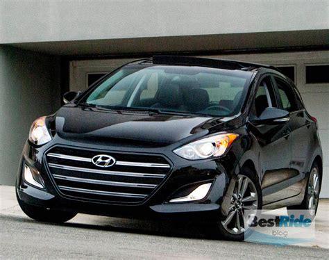 REVIEW: 2016 Hyundai Elantra GT   Upscale Agility   BestRide