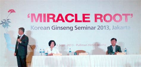 Suplemen Ginseng khasiat ginseng merah korea bebeja