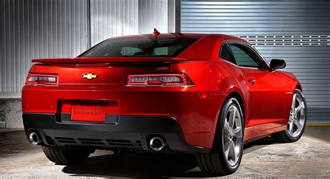 2017 chevrolet camaro coupe review price and engine 2018 new cars