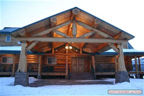 Summit Handcrafted Log Homes - wooden log cabins summit sa handcrafted log homes