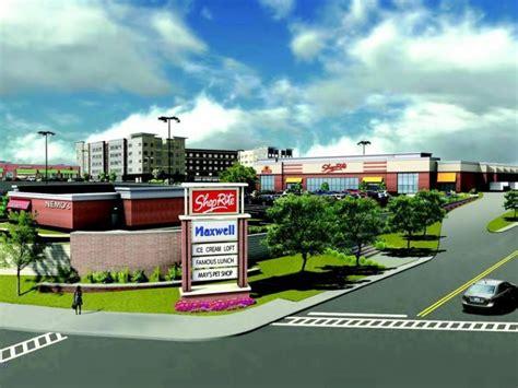 Shoprite Belleville Nj Application Shoprite Coming To Central Ward Site Newark Nj Patch