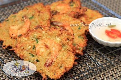 style recipes a complete cookbook of tagalog dish ideas books ukoy recipe or okoy a style shrimp fritters