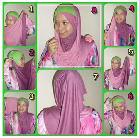 tutorial jilbab ala orang arab jallosi share the knownledge