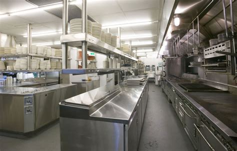 cafeteria kitchen design wolverine restaurant equipment kitchen design