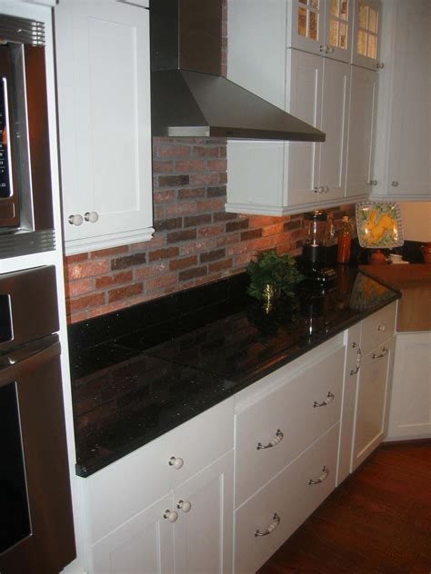 brick backsplashes rustic and full of charm brick backsplash kitchen elegant brick rustic and full of