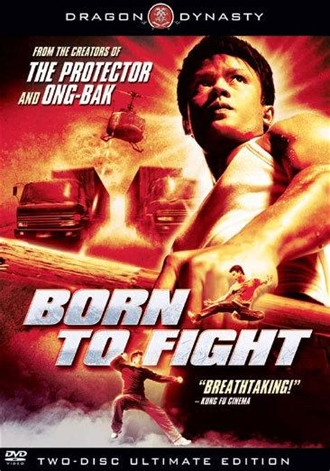 film action fight born to fight