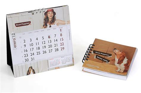 calendario mesa photoshop calendarios personalizados calendarios de pared