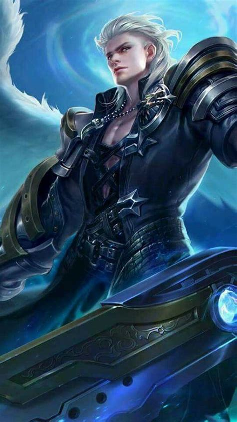 alucard wallpaper mobile best 25 miya mobile legends ideas on pinterest alucard