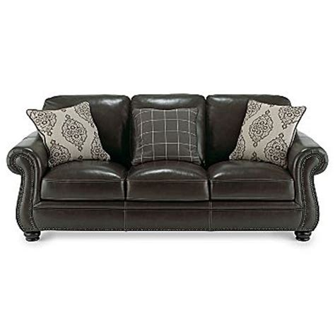 jcpenney leather sofa kensington leather sofa jcpenney love it pinterest