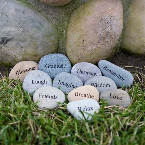 Buy A Planter got stones creative easy and artsy ways to use rocks in