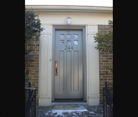 Single Outside Door Exterior Doors Single Entry Doors Amberwood Doors Inc