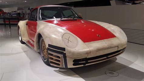 porsche 959 rally car the porsche 959 chassis based on the 911