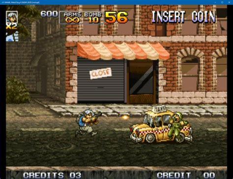 mame best mame arcade machine emulator