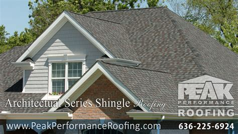 Peak Roofing Roofing Contractors St Louis Residential Commercial