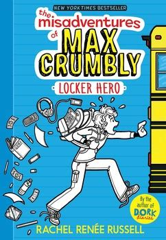 misadventures of a misadventures series books the misadventures of max crumbly 1 book by ren 233 e
