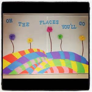 oh the places you will go bulletin board myideasbedroom