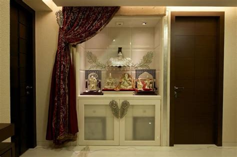 pooja rooms in apartment designs joy studio design