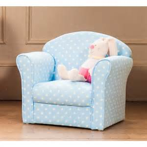 Kid Armchair childrens fabric armchair sofa seat stool childrens tub chair