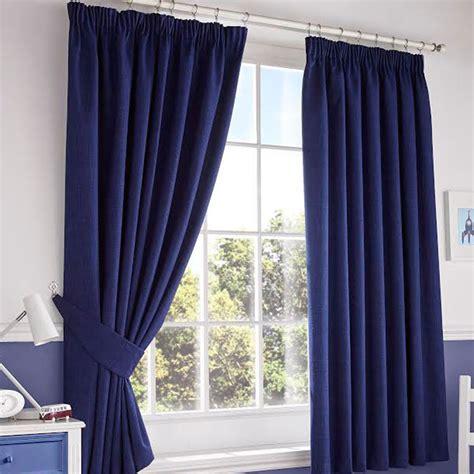 modern pencil pleat curtains modern plain darwin blackout pencil pleat curtains pair